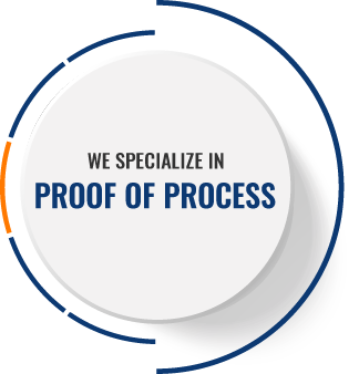 Proof of Process