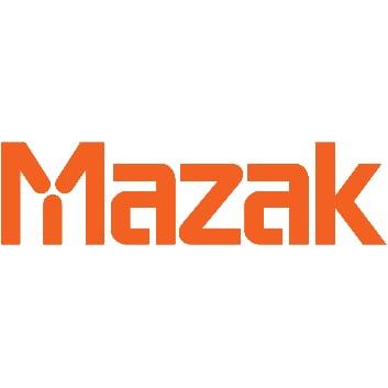 Mazak Featured Logo