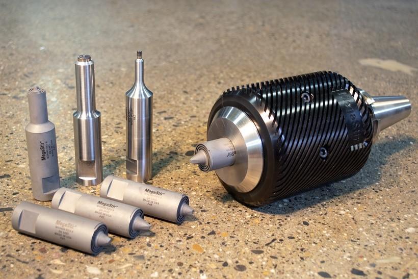 tool holder kit