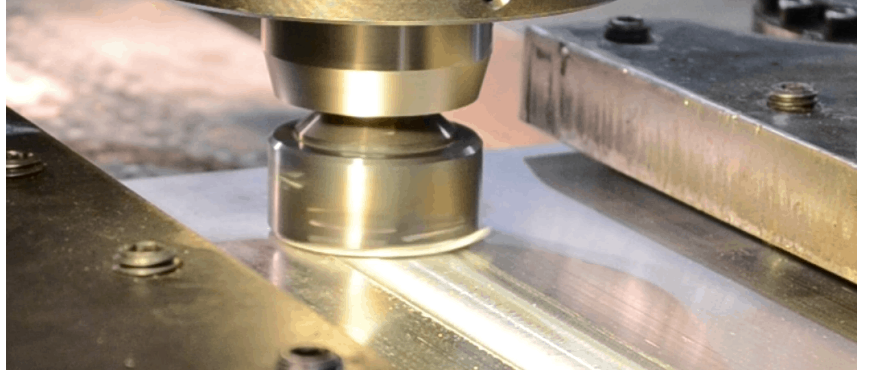 Mazak Further Expands Processing Flexibility With HYBRID FSW