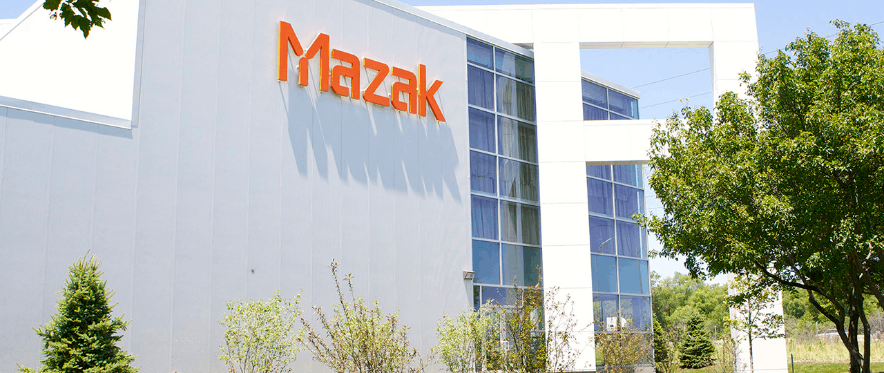 Mazak Technology Centers Are There For Your Manufacturing Success