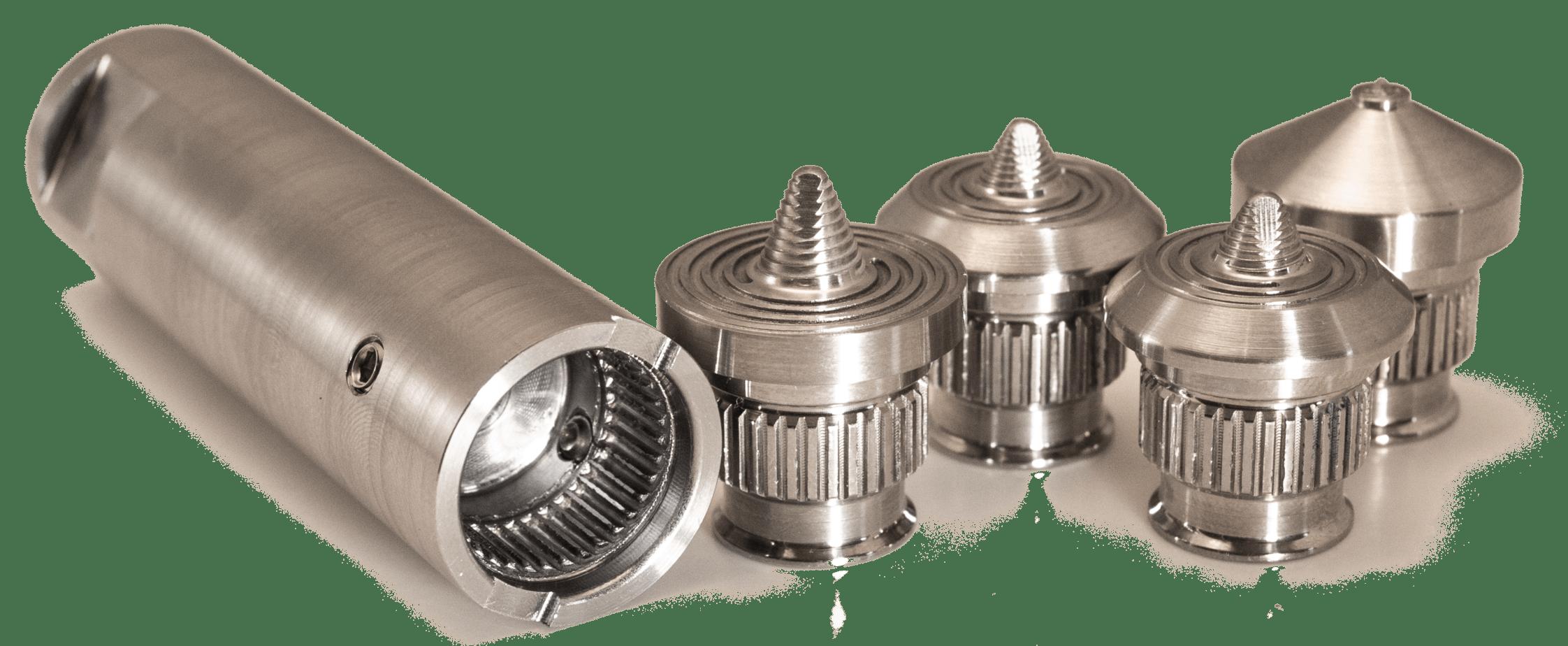 Tools & Tool Holders