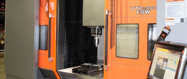 Make Work Hardening Work for You With Friction Stir Welding (FSW)