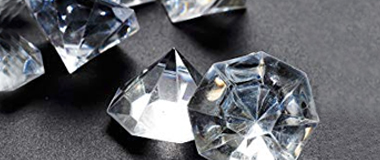 Diamonds Are a Friction Stir Welder's Best Friend for Aluminum