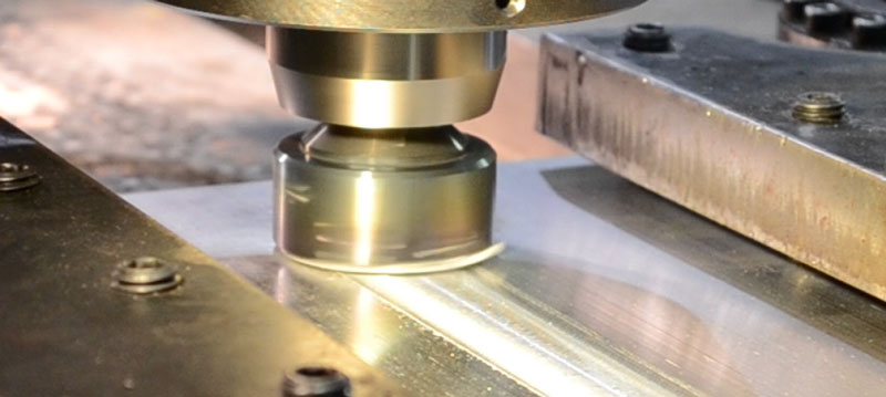 Add Better Welds to Your Workflow With Friction Stir Welding (FSW)